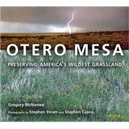 Otero Mesa by McNamee, Gregory, 9780826343970
