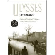 Ulysses Annotated by Seidman, Robert J., 9780520253971