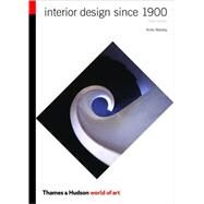 Interior Des Since 1900 Woa 3E by Massey,Anne, 9780500203972