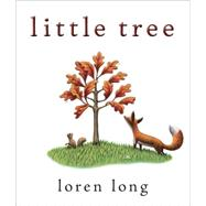 Little Tree by Long, Loren, 9780399163975