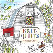 Barn Quilts by Parsons, Marian, 9781424553976