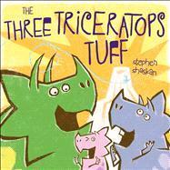 The Three Triceratops Tuff