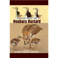 Propagation Of The Houbara Bustard by Saint, 9781138983977