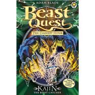 Beast Quest: 68: Kajin the Beast Catcher by Blade, Adam, 9781408323977