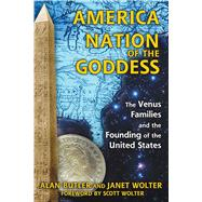 America by Butler, Alan; Wolter, Janet; Wolter, Scott F., 9781620553978