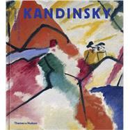 Kandinsky by Sers, Philippe, 9780500093979