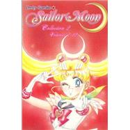 Sailor Moon Box Set 2 (Vol. 7-12) by TAKEUCHI, NAOKO, 9781612623979