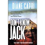 Don't Know Jack by Capri, Diane, 9781682613979