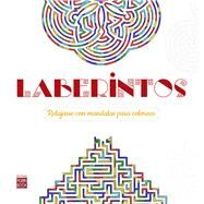 Laberintos / Labyrinths by Palaus, German Benet, 9788499173979