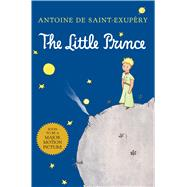 The Little Prince by Saint-Exupery, Antoine de, 9780152023980