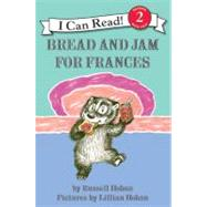 Frances 50th Anniversary Collection: Bread and Jam For Frances / Best Friends for Frances / A Bargain for Frances at Biggerbooks.com
