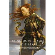 Bring Down the Sun by Tarr, Judith, 9780765303981