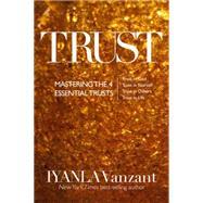 Trust by Vanzant, Iyanla, 9781401943981