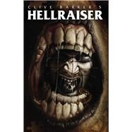 Clive Barker's Hellraiser: Dark Watch Vol. 3 by Barker, Clive; Seifert, Brandon; Garcia, Tom, 9781608863983