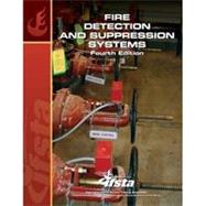 Fire Detection and Suppression Systems by IFSTA, 9780879393984