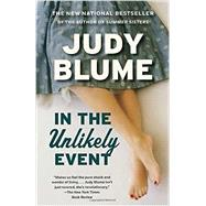 In the Unlikely Event by BLUME, JUDY, 9781101873984