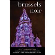 Brussels Noir by Dufranne, Michel; Assef, Katie Shireen, 9781617753985
