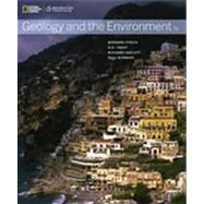 Geology and the Environment by Pipkin, Bernard W.; Trent, Dee D.; Hazlett, Richard; Bierman, Paul, 9781133603986