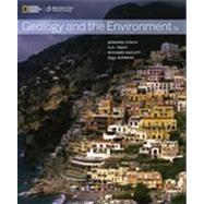Geology and the Environment by Pipkin, Bernard W.; Trent, Dee D.; Hazlett, Richard; Bierman, Paul, 9781133603986