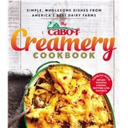 The Cabot Creamery Cookbook by Time Home Entertainment Inc., 9780848743987