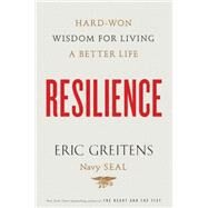 Resilience by Greitens, Eric, 9780544323988