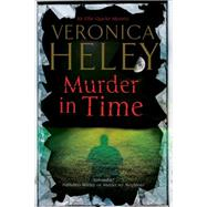 Murder in Time by Heley, Veronica, 9780727883988