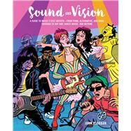 Sound and Vision by Riordan, John, 9781909313989