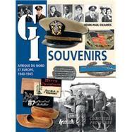 Gi Souvenirs by Enjames, Henri-Paul, 9782352503989