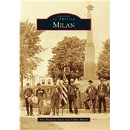 Milan by Basilone-jones, Ann; Moran, Ashley, 9781467113991