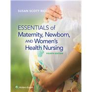 Essentials of Maternity, Newborn, and Women's Health Nursing by Ricci, Susan, 9781451193992