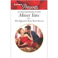The Queen's New Year Secret by Yates, Maisey, 9780373133994