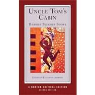 Uncle Tom's Cabin Nce 2E Pa by Stowe,Harriet Beecher, 9780393933994