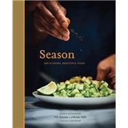 Season by Sharma, Nik; Birdsall, John, 9781452163994