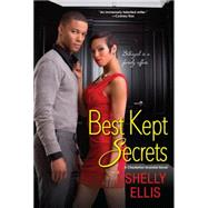 Best Kept Secrets by Ellis, Shelly, 9781617733994