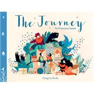 The Journey by Sanna, Francesca, 9781909263994