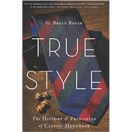 True Style by Boyer, G. Bruce, 9780465053995