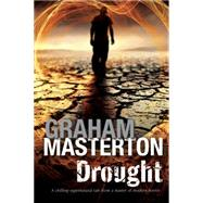 Drought by Masterton, Graham, 9780727883995