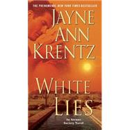 White Lies by Krentz, Jayne Ann, 9780515143997