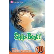 Skip Beat!, Vol. 10 by Nakamura, Yoshiki; Nakamura, Yoshiki; Diaz, Pancha, 9781421513997