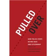 Pulled over: How Police Stops Define Race and Citizenship by Epp, Charles R.; Maynard-Moody, Steven; Haider-Markel, Donald, 9780226113999