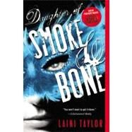 Daughter of Smoke & Bone by Taylor, Laini, 9780316133999