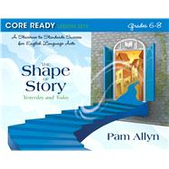 CORE READY LESSN&WHAT&JRNY&POWER&PDTLKT&BOX by Allyn, Pam, 9780133384000