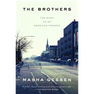 The Brothers by Gessen, Masha, 9781594634000