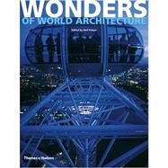 Wonders Of World Architecture by Parkyn,Neil, 9780500284001
