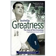 Touched by Greatness by Murtagh, Andrew, 9781785314001