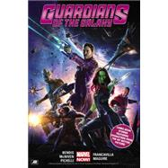 Guardians of the Galaxy Volume 1 by Bendis, Brian Michael; McNiven, Steve; Pichelli, Sara; Francavilla, Francesco; Maguire, Kevin, 9780785194002