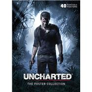 Uncharted: The Poster Collection by Editions, Insight, 9781608874002