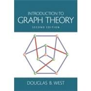 Introduction to Graph Theory by West, Douglas B., 9780130144003