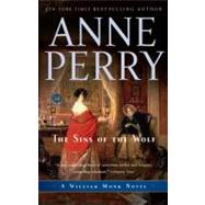 The Sins of the Wolf by Perry, Anne, 9780345514004