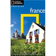 National Geographic Traveler France by Bailey, Rosemary; Mingasson, Gilles, 9781426214004